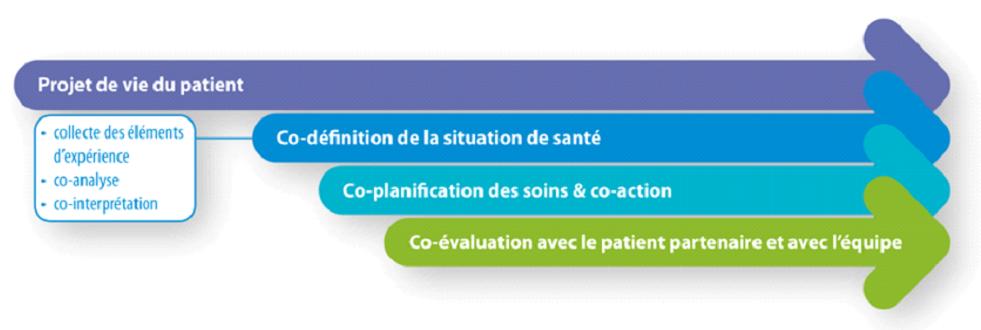 Evaluatie van het concept Patiëntenpartnerschap in de nefrologie:  voordelen voor patiënten met chronische nierziekten en voor gezondheidswerkers